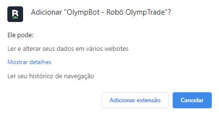 olympbot robo olymptrade