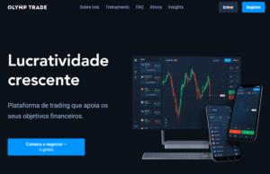 Como Investir Olymp Trade