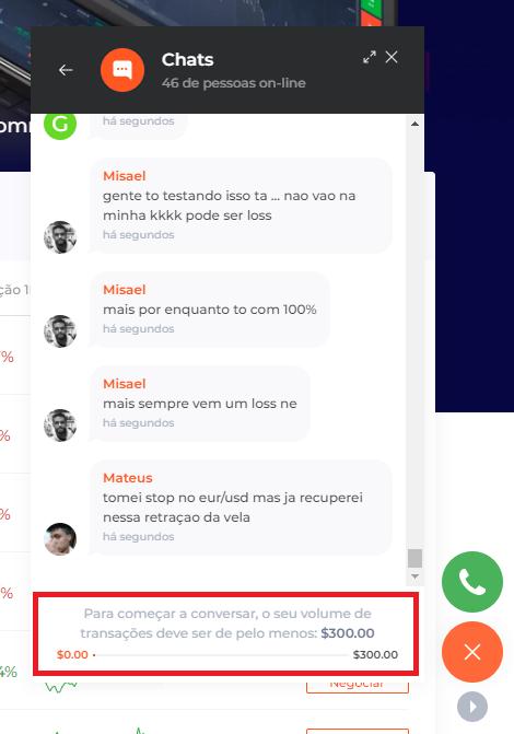 suporte iq option chat
